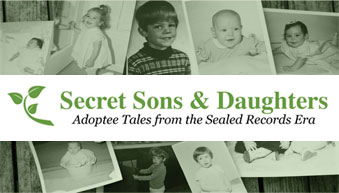 Adoptee tales from the sealed records era